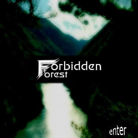 Forbidden Forest - Enter