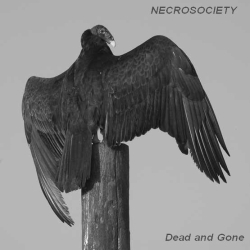 Necrosociety - Dead and Gone