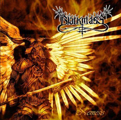 Blackmass - Nemesis