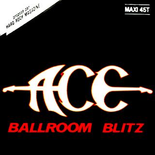 Ace - Ballroom Blitz