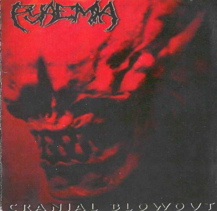 Pyaemia - Cranial Blowout