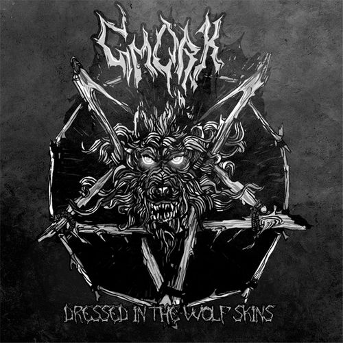 Gmork - Dressed in the Wolf Skins