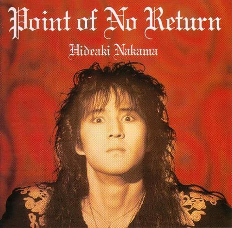 Hideaki Nakama - Point of No Return