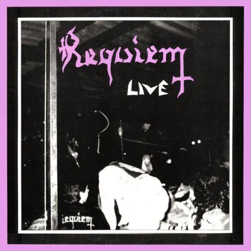 Requiem - Live