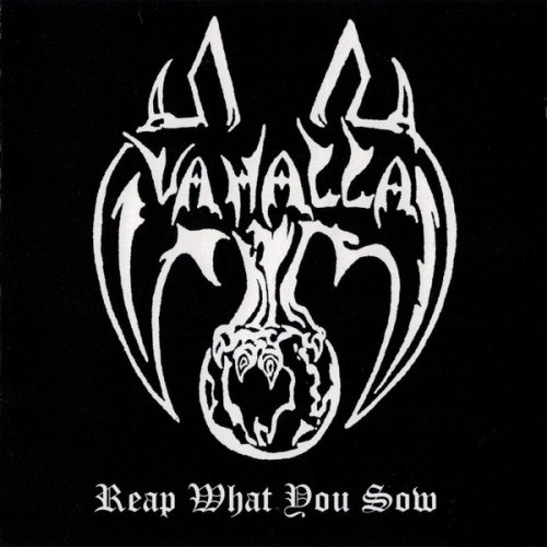 Vahalla - Reap What You Sow