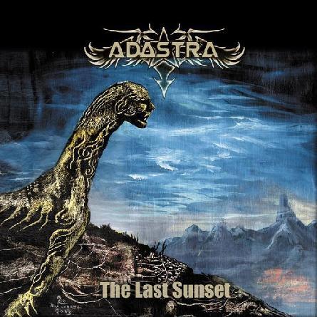 Adastra - The Last Sunset