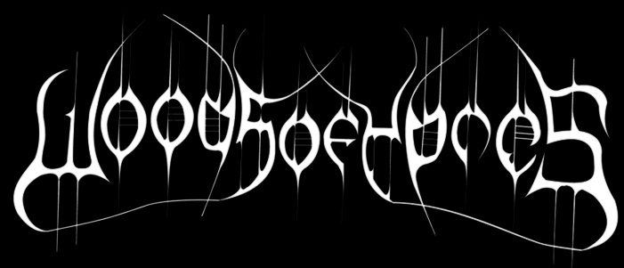 Woods of Ypres - Logo