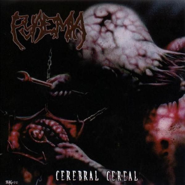 Pyaemia - Cerebral Cereal