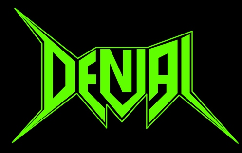 Denial - Logo