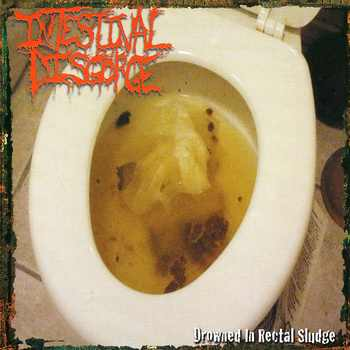 Intestinal Disgorge - Drowned in Rectal Sludge