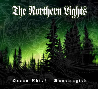 Runemagick / Ocean Chief - The Northern Lights