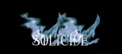 Solicide - Logo