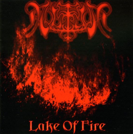 Molphar - Lake of Fire
