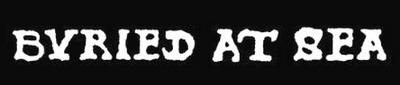 Buried at Sea - Logo