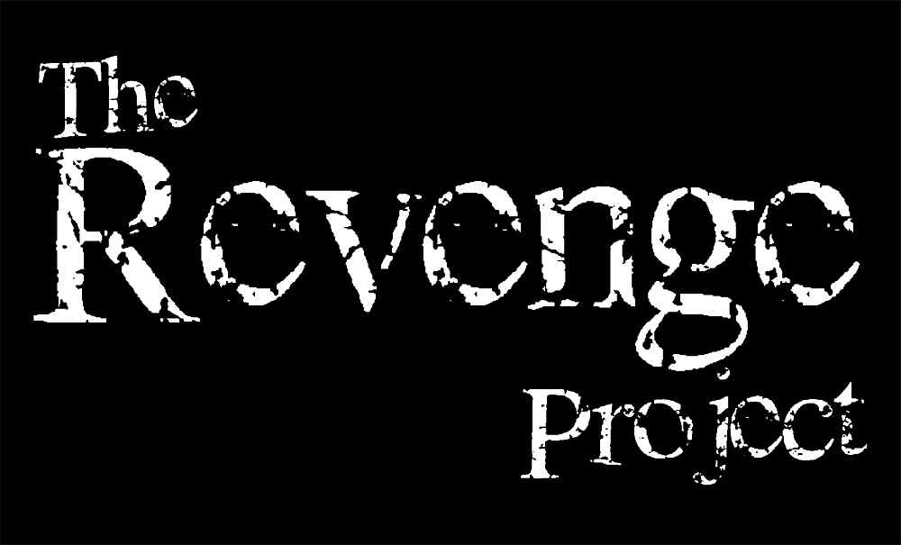 The Revenge Project - Logo