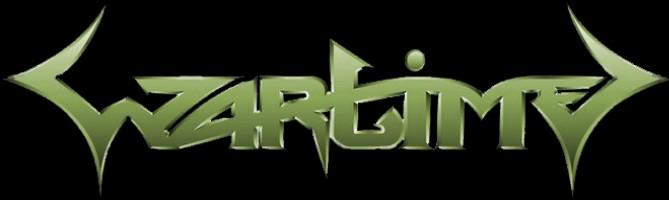 Wartime - Logo