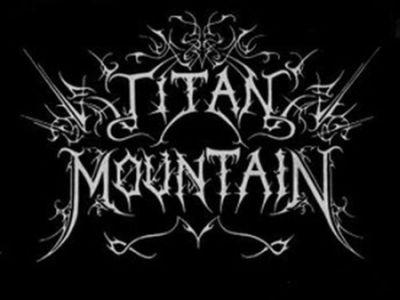 Titan Mountain - Logo