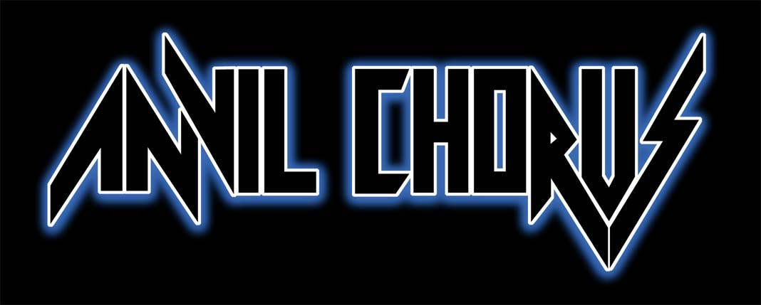 Anvil Chorus - Logo