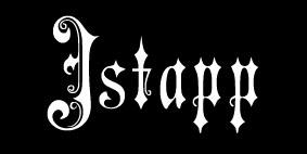Istapp - Logo