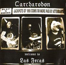 Carcharodon - Las Fecas