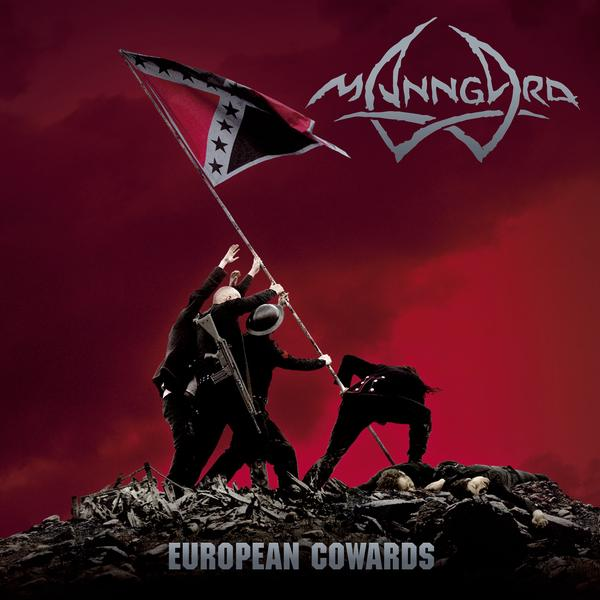 Manngard - European Cowards