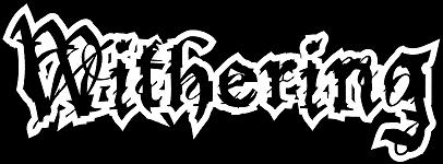 Withering - Logo