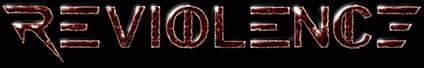 Reviolence - Logo