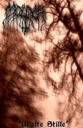 Moloch - Uralte Stille