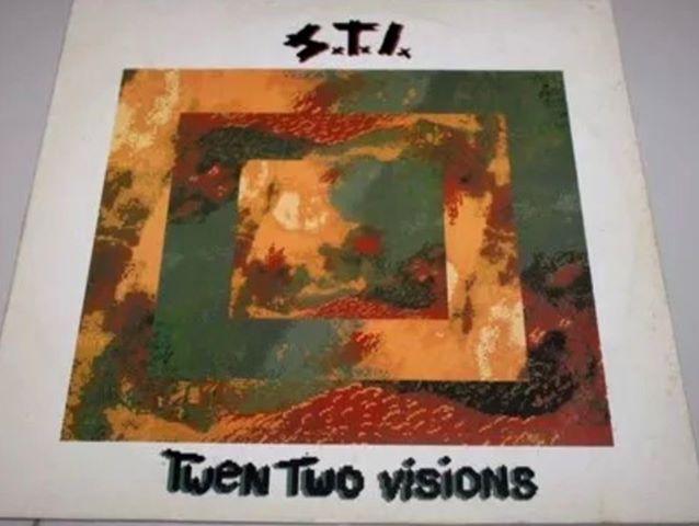 SxTxIx - Twen Two Visions