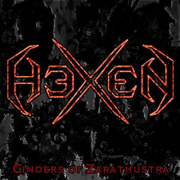 Hexen - Cinders of Zarathustra