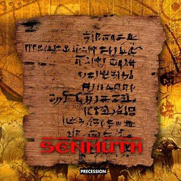 Senmuth - Precession