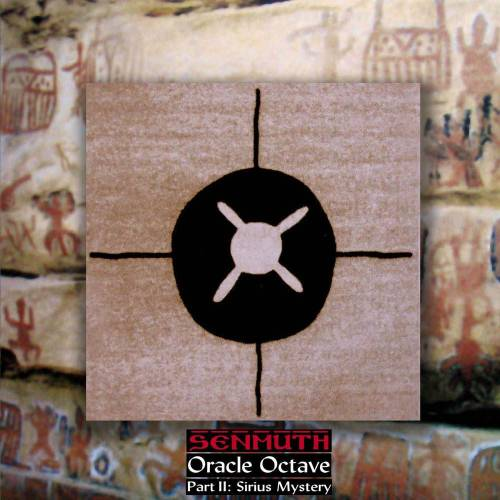 Senmuth - Oracle Octave Part II: Sirius Mystery