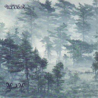 Ulver & Mysticum - Split