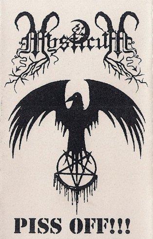 Mysticum - Piss Off!!!