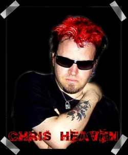 Chris Heaven