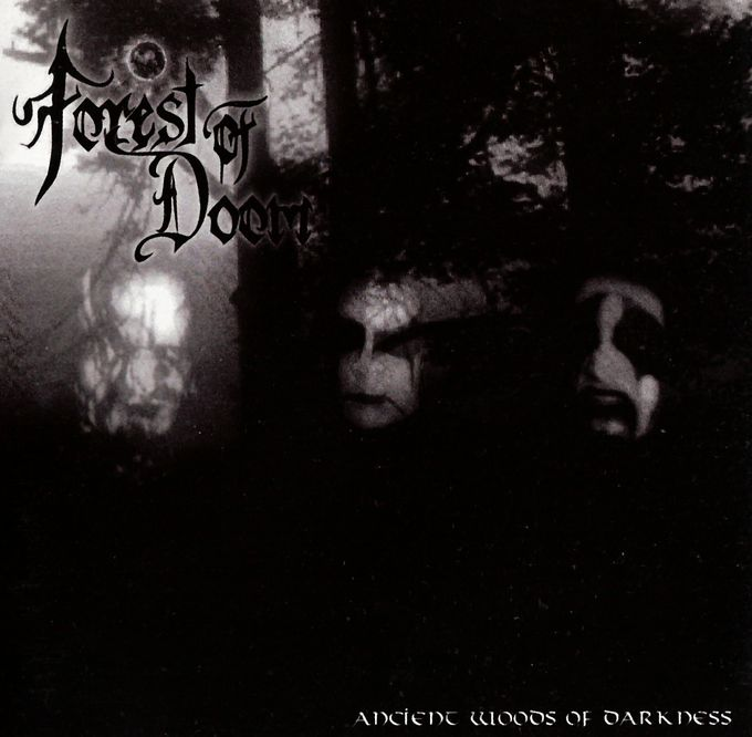 Forest of Doom - Ancient Woods of Darkness