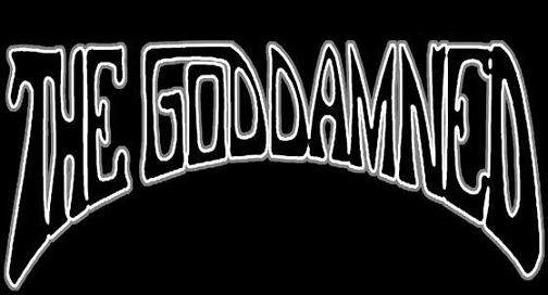 The Goddamned - Logo