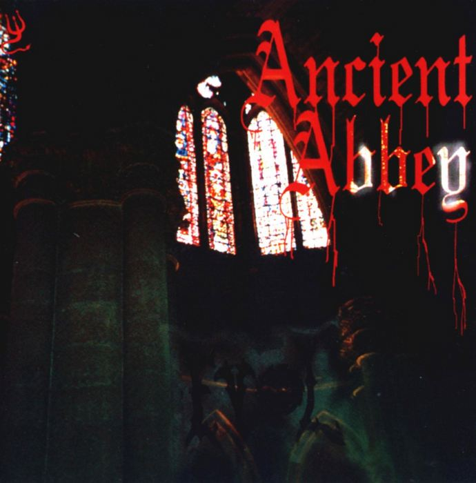 Evol - Ancient Abbey