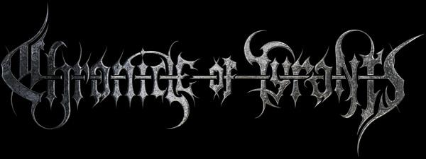 Chronicle of Tyrants - Logo