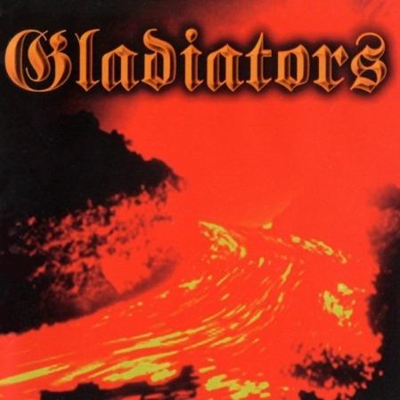 Gladiators - Steel Vengeance