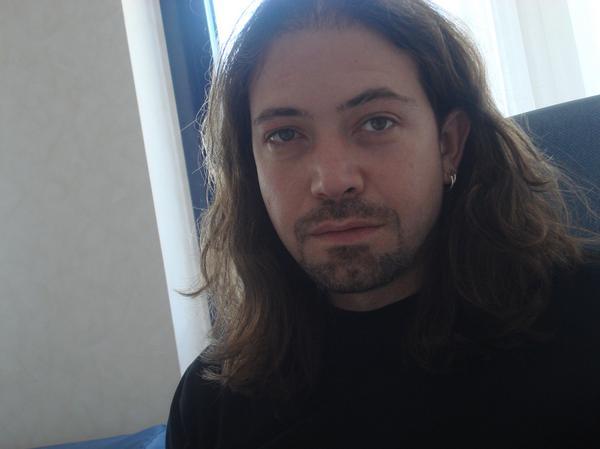 Luis Miguel Navalon