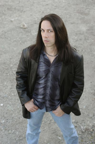 Danny Vaughn