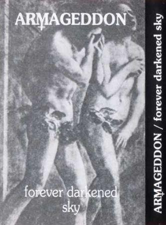 Armageddon - Forever Darkened Sky
