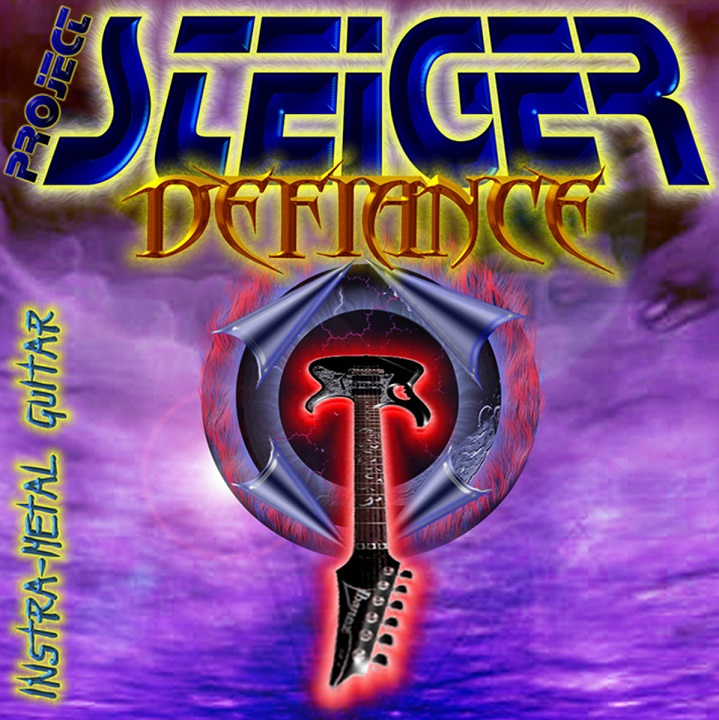 Project Steiger - Defiance