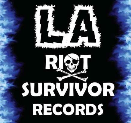 L.A. Riot Survivor Records