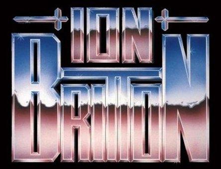 Ion Britton - Logo