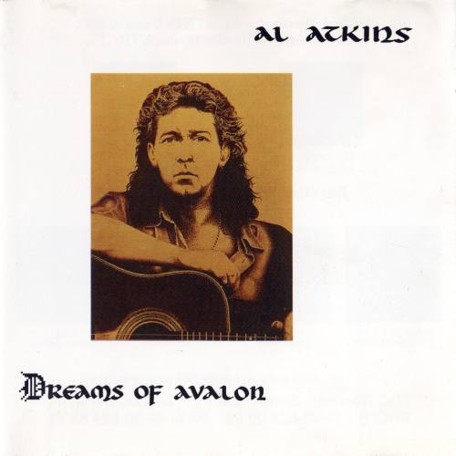 Al Atkins - Dreams of Avalon