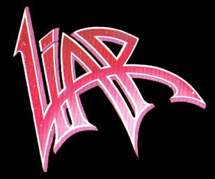 Liar - Logo