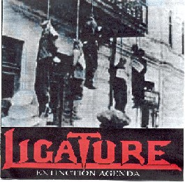 Ligature - Extinction Agenda