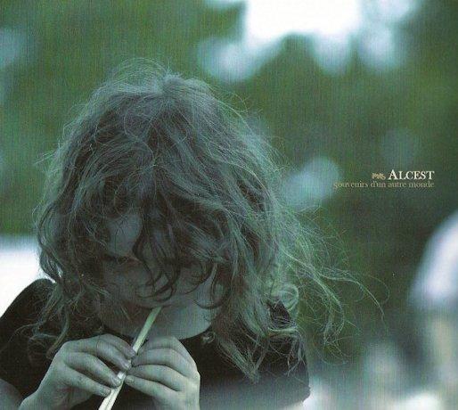 Souvenirs d'un Autre Monde cover (Click to see larger picture)